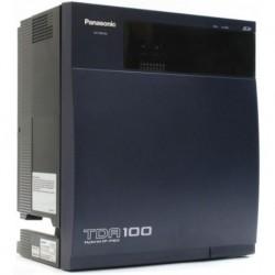 دستگاه سانترال پاناسونیک مدل Panasonic KX-TDA100D